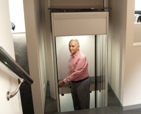 Domestic Lifts | Home Elevators | The Residential Lift Company